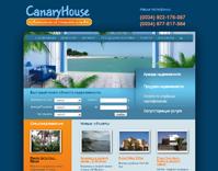 CanaryHouse